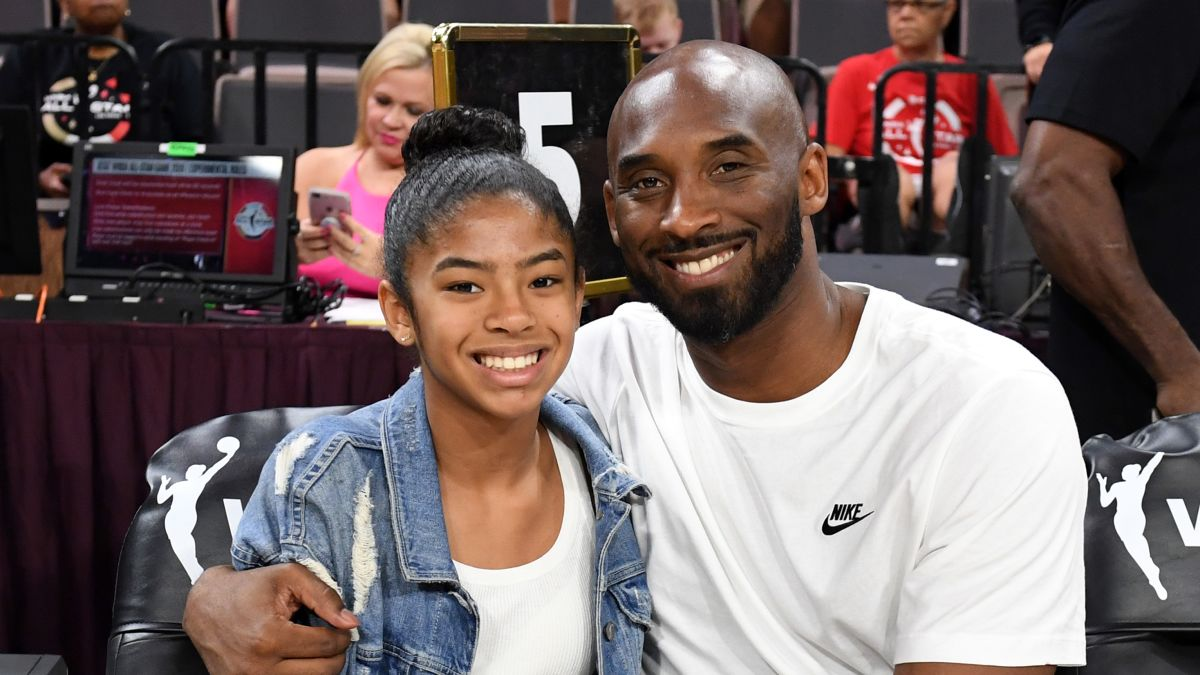 Kobe Bryant and Daughter Gianna Blog Cover