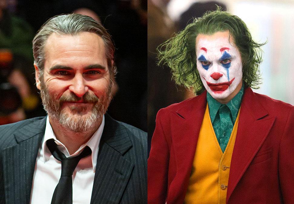 Joaquin Phoenix - Joker - Featured Image