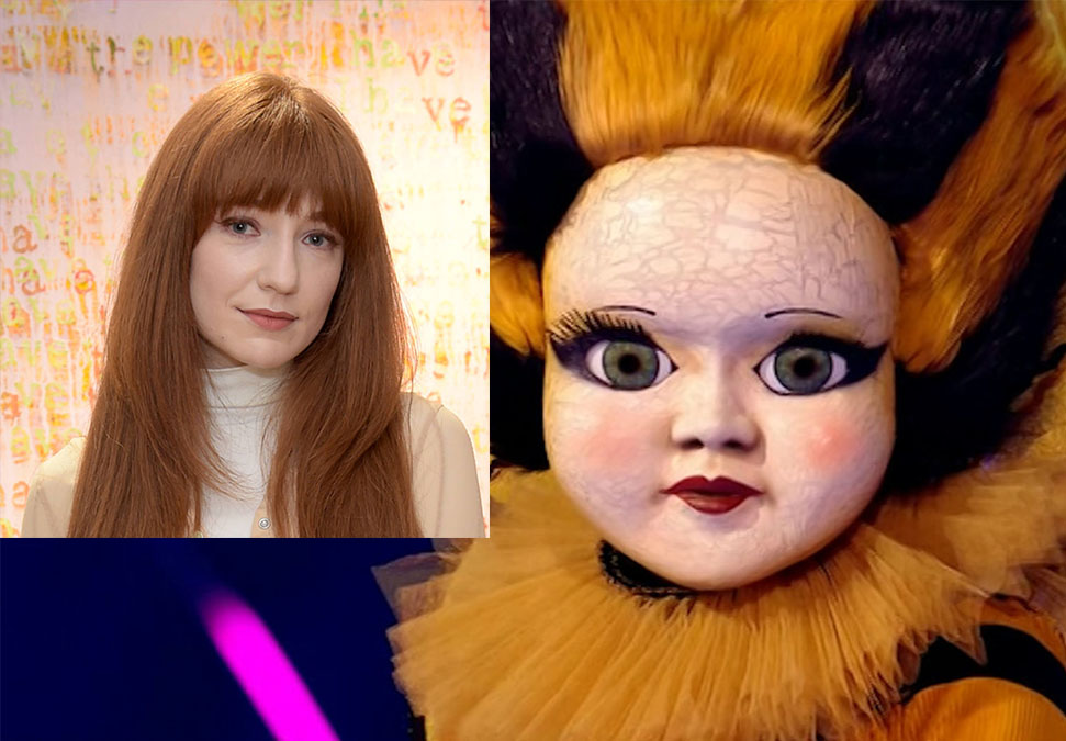 Nicola Roberts - Queen Bee