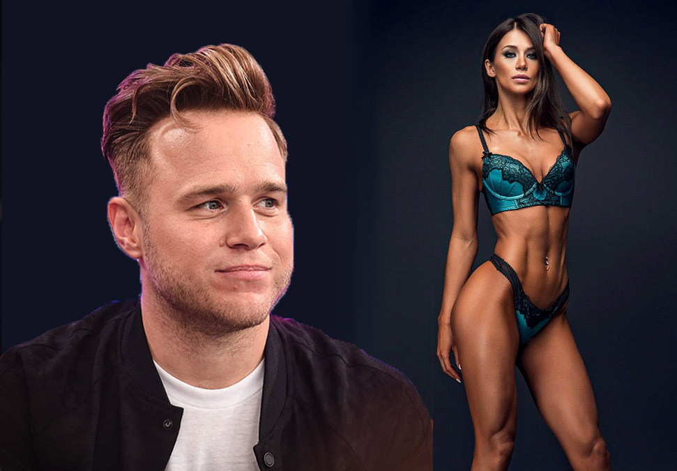 Olly Murs and Amelia Tank - Featured image